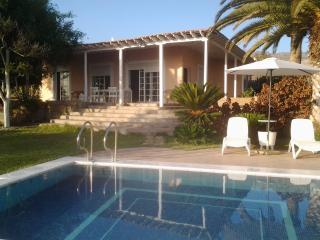 Wonderfull Villa near the Ocean - Santa Cruz de Tenerife vacation rentals