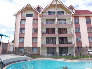 Vacation Rental in Nairobi