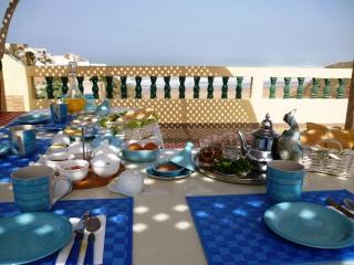 BedandBreakfasts DAR SAADA in Mirleft, near ocean - Sidi Ifni vacation rentals