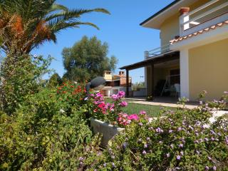 overlooking moutain/coast view - Sant'Anna Arresi vacation rentals
