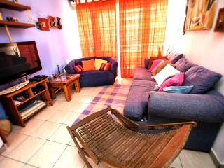BEACH HOUSE - Right on the Seafront - Oroklini vacation rentals
