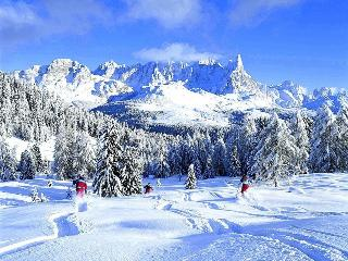 Grazioso appartamento Dolomiti - Ziano di Fiemme vacation rentals