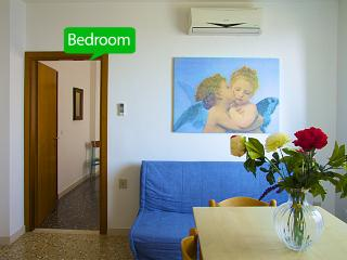 Ideal for young families with sea view - Equilio12 - Lido di Jesolo vacation rentals