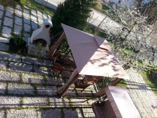 Trentino: giardino e Barbecue free - Tres vacation rentals