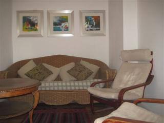 1 BD garden apartmen with the lemon tree - Jerusalem vacation rentals