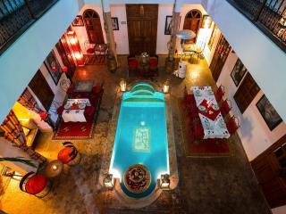 Riad Adika - Marrakech vacation rentals