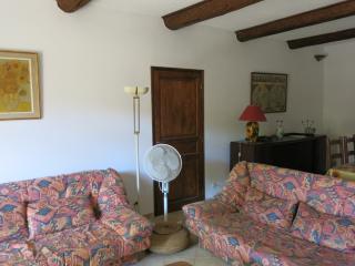 La Provençale, location saisonnière en Provence - Sablet vacation rentals