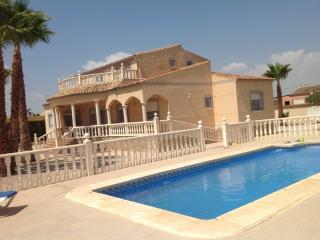 Villa La Marina perfectly located minutes to beach - La Marina vacation rentals