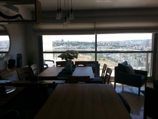 New & Luxurious in Holyland Tower II - Jerusalem vacation rentals