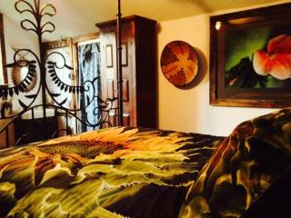 Perfect Bed and Breakfast with Internet Access and A/C - Glenwood vacation rentals