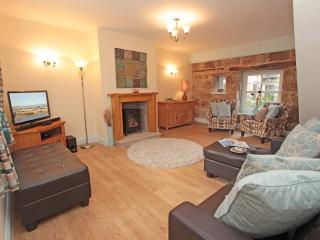 Lovely 3 bedroom Cottage in Seahouses - Seahouses vacation rentals