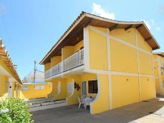 Duplex frente à Praia das Dunas (beira-mar) - Cabo Frio vacation rentals