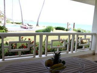 2 bdr Oceanfront Condo Kitebeach Cabarete - Cabarete vacation rentals
