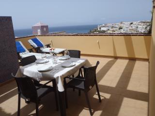 Summer terraces Morro Jable, Wifi free - Morro del Jable vacation rentals