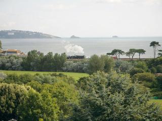 Holiday caravan devon. Sleeps 8 Great South Devon - Paignton vacation rentals