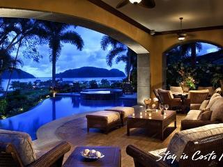 Villa La Perla at Los Suenos Resort - Herradura vacation rentals