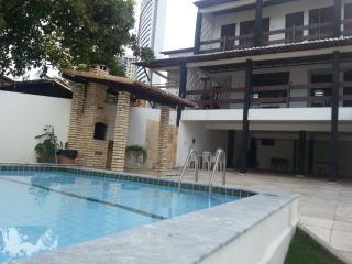 Excelente casa, conforto, Praia Ponta Negra, Natal - Natal vacation rentals