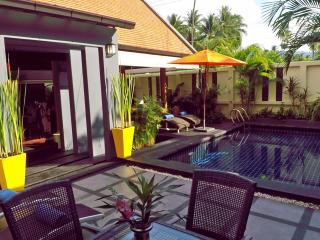 Magical & Romantic 1 Bedroom Villa with Pool - Koh Samui vacation rentals