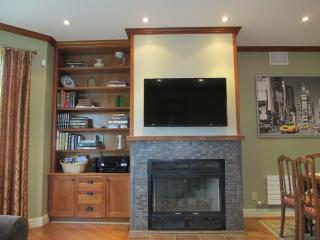 Beautiful Condo with Internet Access and A/C - Richmond Hill vacation rentals