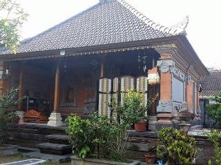 Bali-Ne Homestay - Ubud vacation rentals