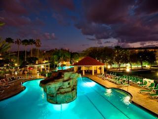 Beautiful 1 BR Villa Star Island Resort & Club - Kissimmee vacation rentals