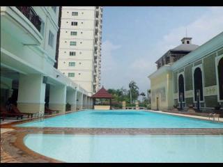 Convenience , Cozy & Huge  Apartement - Jakarta vacation rentals