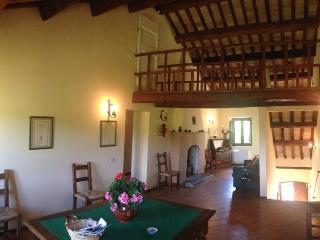 Casale con 9 camere da letto doppie con bagno - Treia vacation rentals