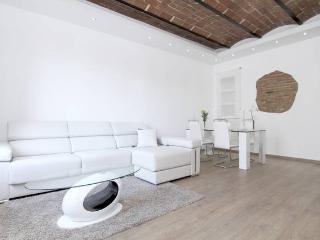 3 bedroom Condo with Internet Access in Barcelona - Barcelona vacation rentals