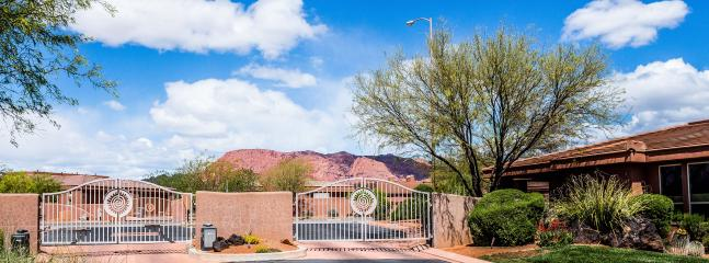 Gated Community of Lava Falls At Entrada - Immaculate, Beautiful Entrada Home Gated Community - Saint George - rentals