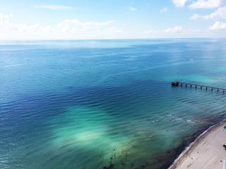 3 BDR,BEACH FRONT,SUPER LUXURY,2100SQFT,OCEANVIEW - Sunny Isles Beach vacation rentals