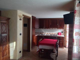 Nice House with Television and Balcony - Chatillon vacation rentals