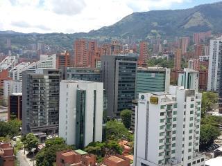 LUGO building Penthouse  El Poblado Medellin - Medellin vacation rentals