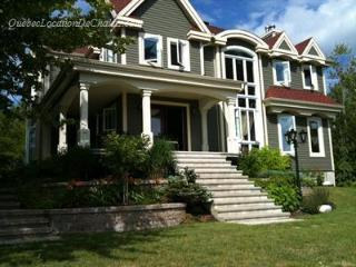 Chaudière Appalaches - Thetford Mines vacation rentals