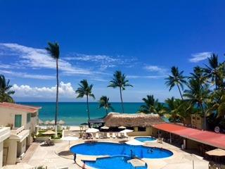 Ocean Front Apartment 303 at Suites Costa Dorada - Bucerias vacation rentals