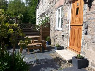 Perfect 2 bedroom Cottage in Machynlleth - Machynlleth vacation rentals