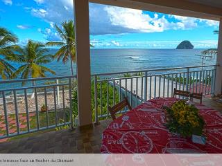 DIAMANT Beach front home to enjoy - Le Diamant vacation rentals