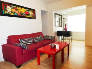 SoBe Paradise: Ideal location beach & Lincoln Rd - Miami Beach vacation rentals