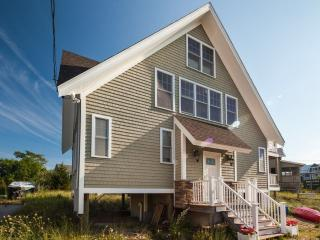 Beautiful House with Internet Access and DVD Player - Plum Island vacation rentals