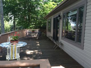 Beautiful Cottage with Deck and Internet Access - Indian River vacation rentals