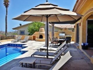5 Bedroom Villa with Private Pool & Jacuzzi in Cabo San Lucas - Los Cabos vacation rentals