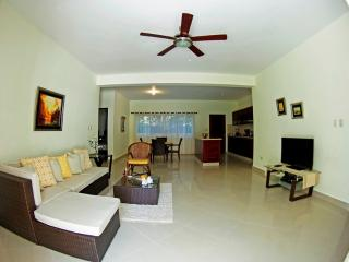 0069- Two Bedrooms Apartment for rent in Cabarete - Cabarete vacation rentals