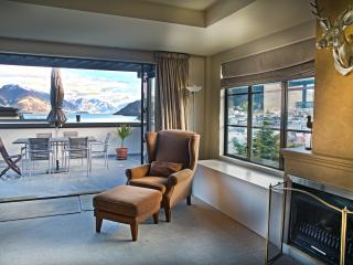 The Glebe Queenstown - Coronet Penthouse - Queenstown vacation rentals