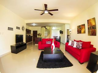 061- 3 Bedroom penthouse for Rent Cabarete - Cabarete vacation rentals