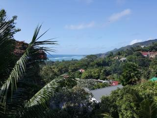 Bright 5 bedroom Anse Royale B&B with Internet Access - Anse Royale vacation rentals