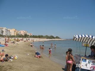 PLAGE DU MOLE 1ère Ligne Vue sur mer - Cap-d'Agde vacation rentals