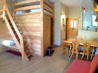 Appartamento 713 4/5 posti internet wifi - Breuil-Cervinia vacation rentals