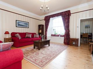 Randolph apartment (Edinburgh New Town) - Edinburgh vacation rentals