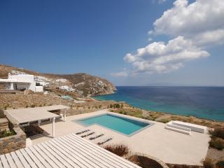 Blue Villas | Chloe Villa | Elegant Tranquility - Ornos vacation rentals