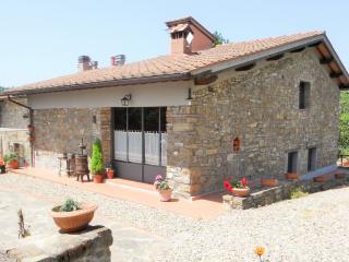 2 bedroom Townhouse with Internet Access in Reggello - Reggello vacation rentals
