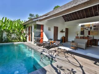 Balinese Style Villa 2 Bedroom Great Location - Legian vacation rentals
